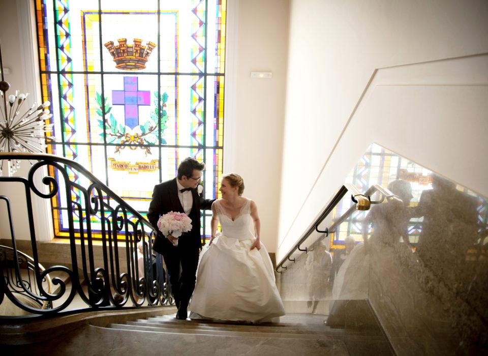cérémonie mairie mariage