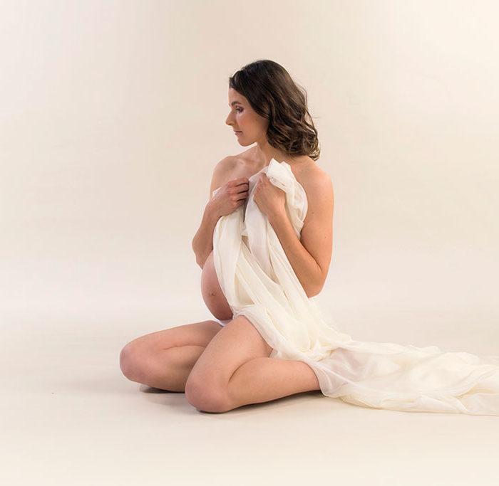 Comment préparer sa séance photo de grossesse ?
