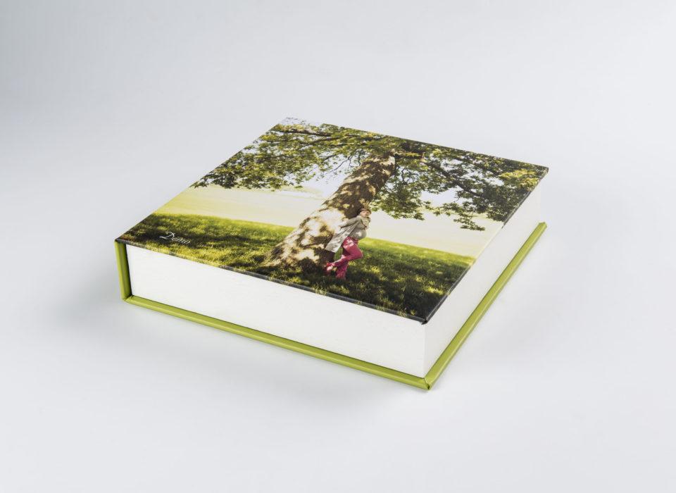 album photo book Floricolor