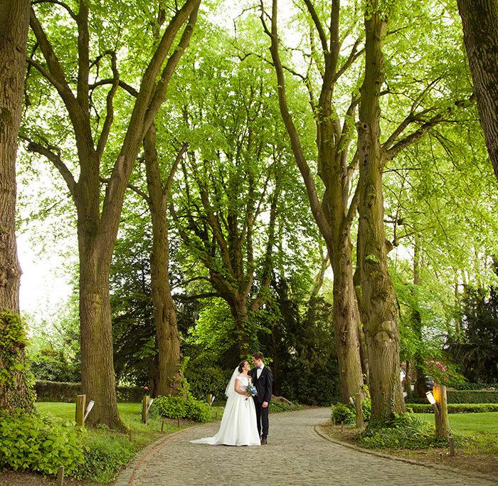 Photographe mariage au Clos de la Conciergerie à Guignies - Alice et Alexandre