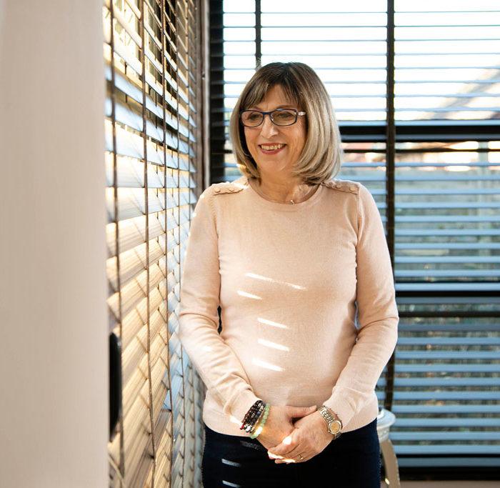 Photographe corporate Belgique - Michèle