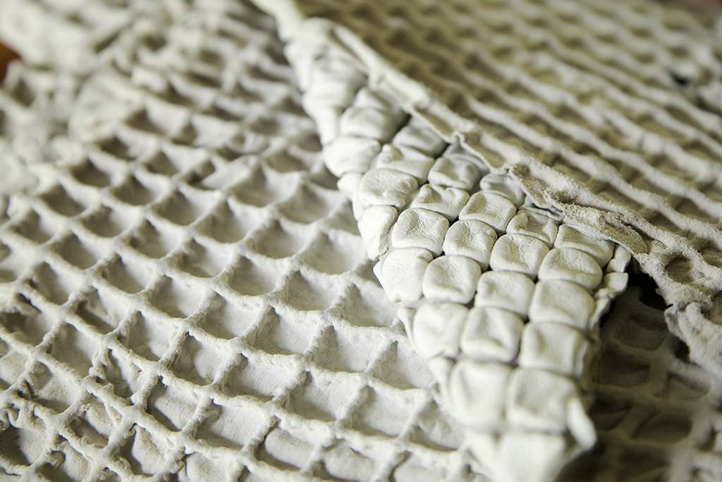 détail texture