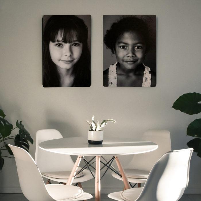 De nouveaux supports d'impression - Photographe Tournai